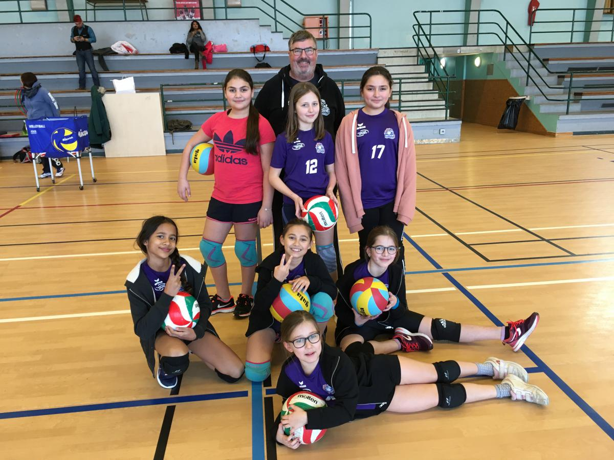 Volley Kids Cup N°2